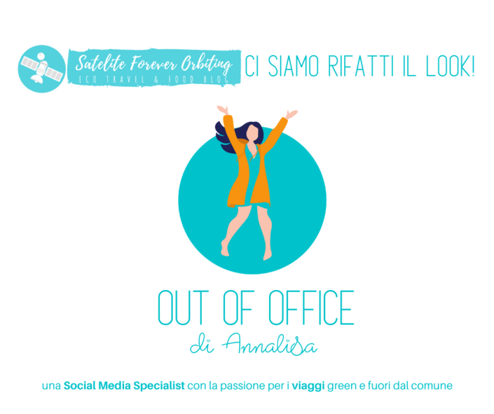 Out of Office di Annalisa